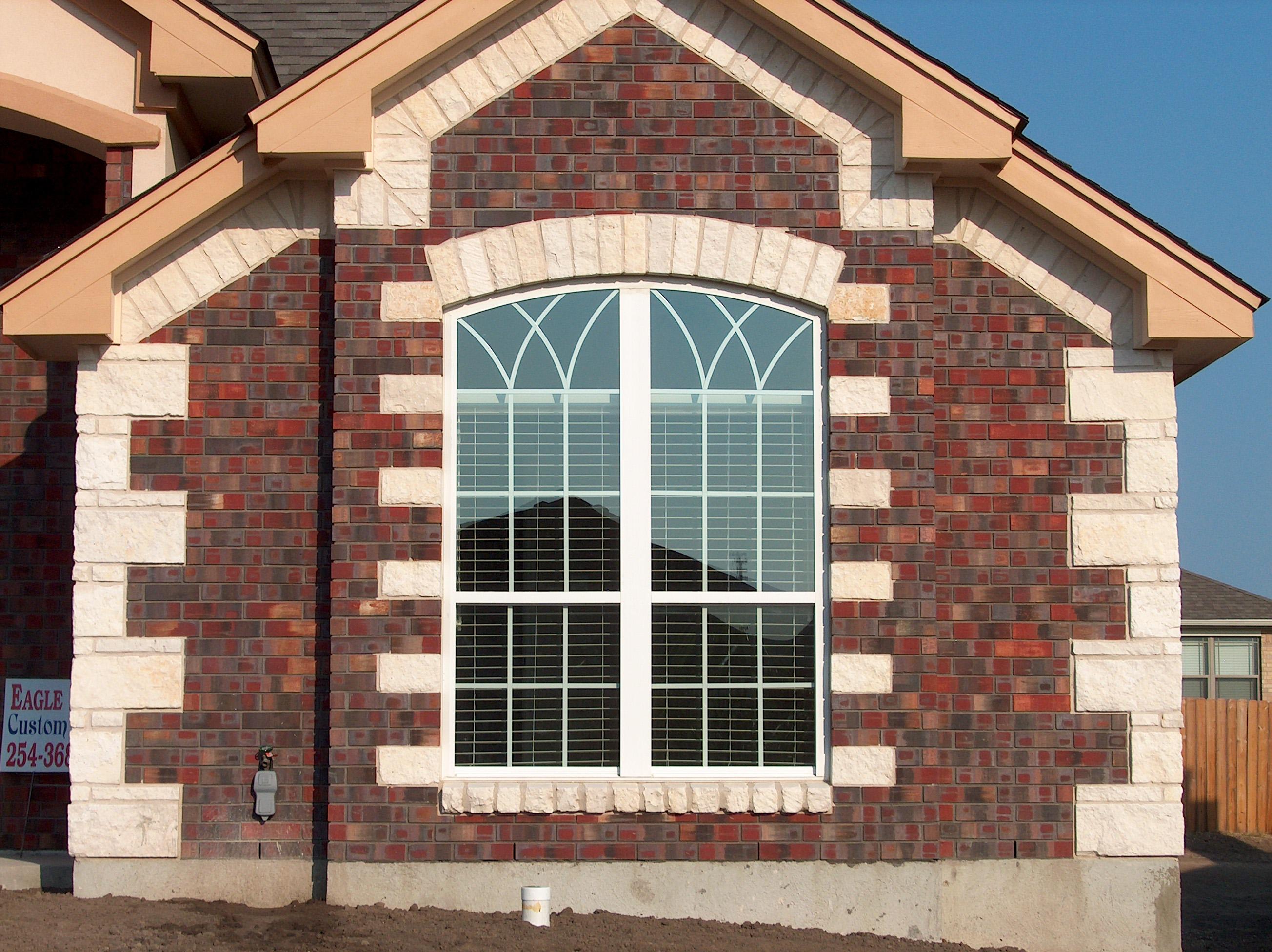 Old el paso k s texas premier brick for The house company el paso