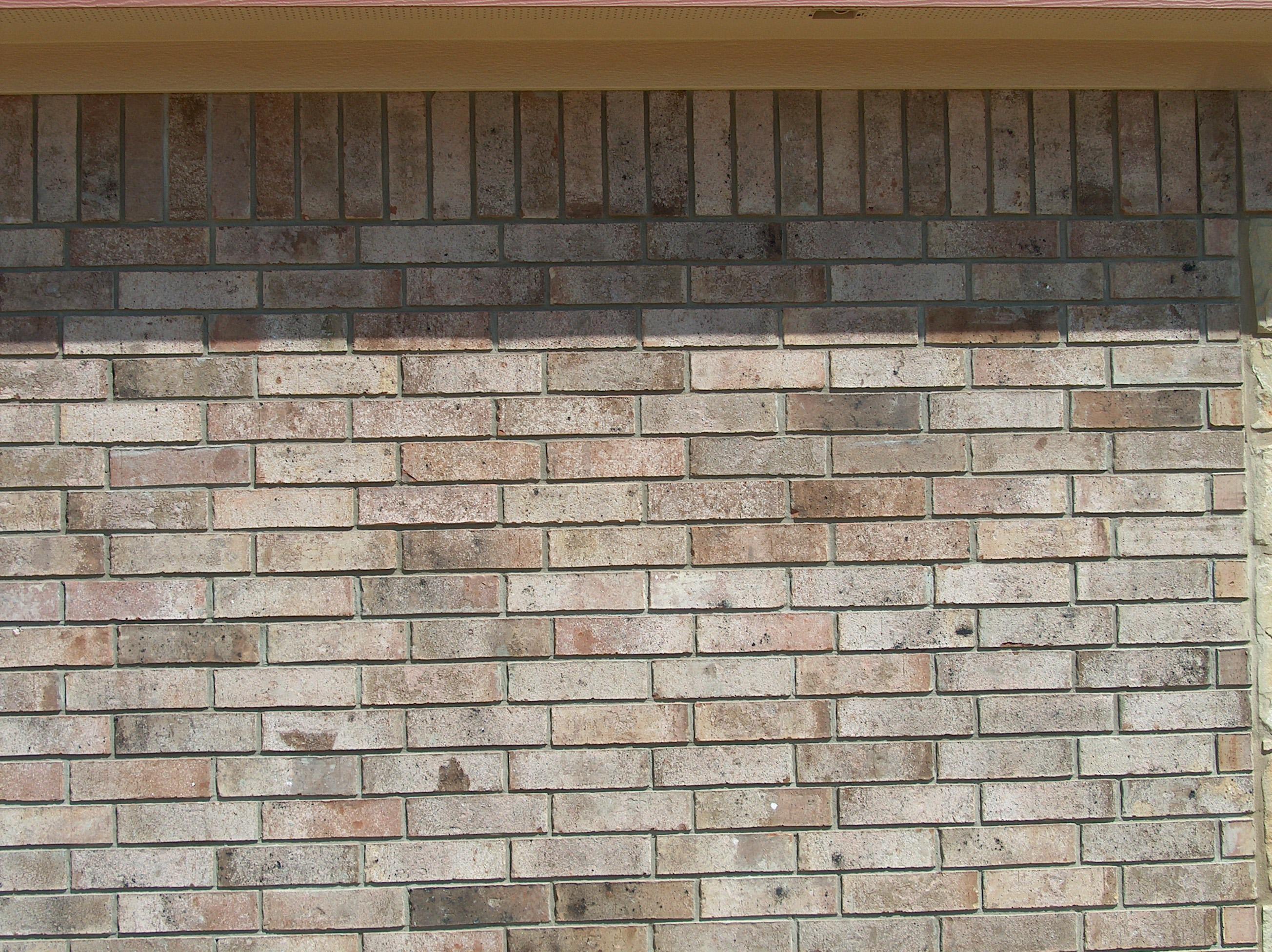 Cottonwood KS Texas Premier Brick